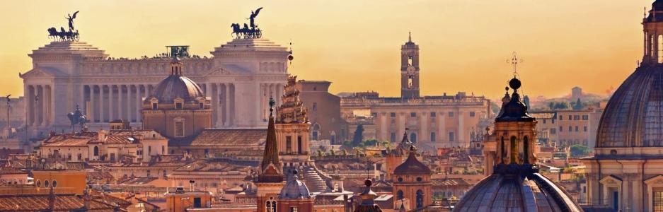 Park Colombo: Area di Sosta Camper a Roma